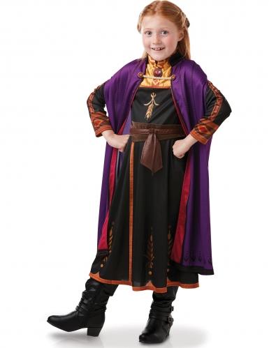 Costume classico Anna Frozen 2™ bambina