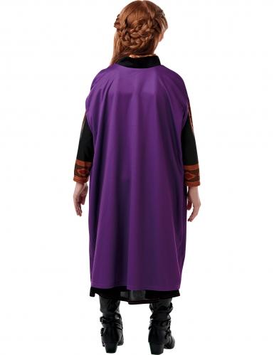 Costume classico Anna Frozen 2™ bambina -1