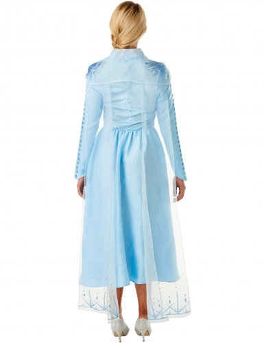 Costume Elsa Frozen 2™ donna-1