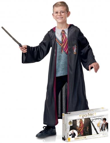 Cofanetto costume ed accessori di Harry Potter™
