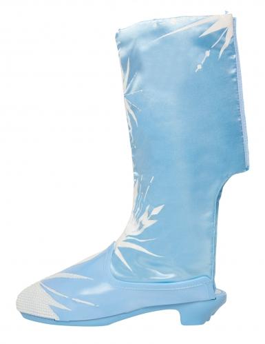 Stivali deluxe Elsa Frozen 2™ bambina-1