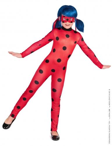 Set Costume Ladybug™ Miraculous™ bambina-1