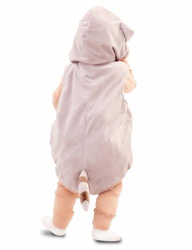 Costume da procione per bebè-1