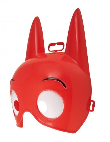 Maschera di Plastica SamSam™ il cosmoeroe-1