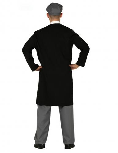 Costume da gangster inglese per uomo-1