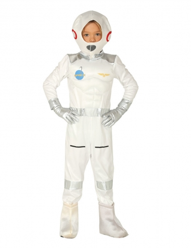 Costume da cosmonauta per bambino