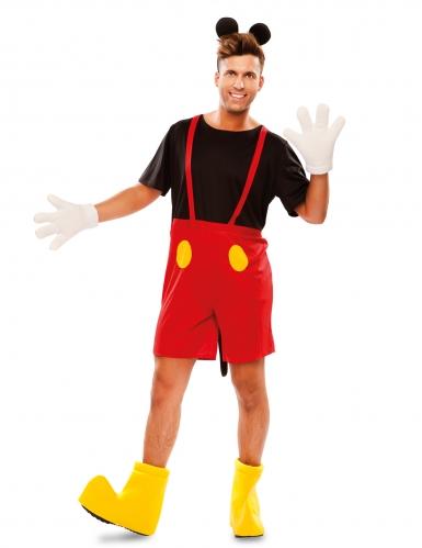 Costume da topo per uomo