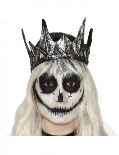 Corona da regina malefica lattice adulto