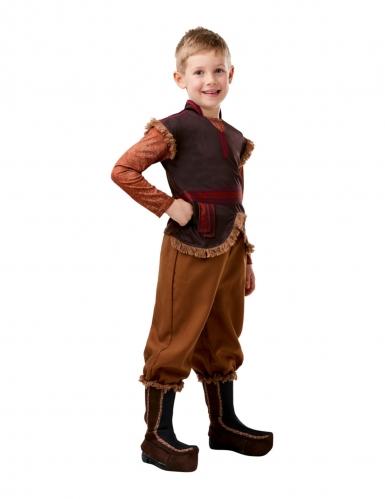 Costume da Kristoff di Frozen™ per bambino