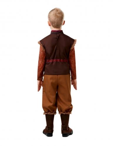 Costume da Kristoff di Frozen™ per bambino-1