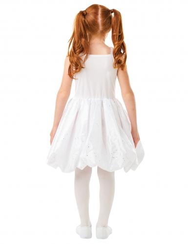 Costume da Olaf animato Frozen 2™ per bambina-1