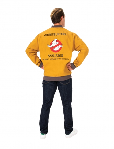 Giacca bomber Ghostbusters™ per adulto-1