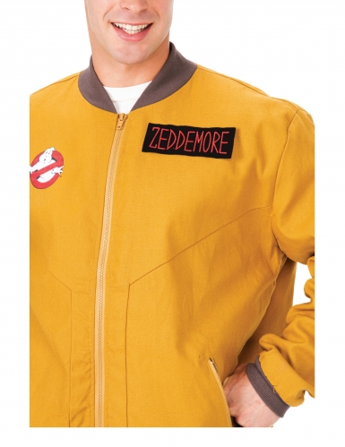 Giacca bomber Ghostbusters™ per adulto-2