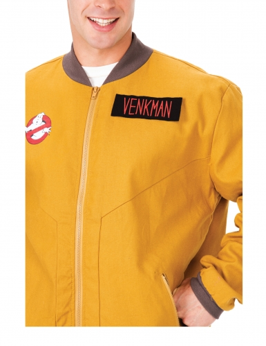 Giacca bomber Ghostbusters™ per adulto-3