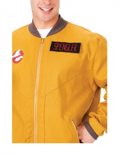 Giacca bomber Ghostbusters™ per adulto-4
