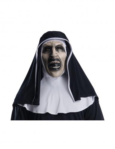 Maschera e copricapo The Nun™ adulto