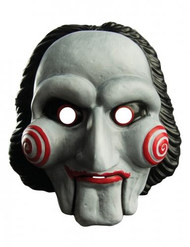 Maschera in plastica Saw™ adulto