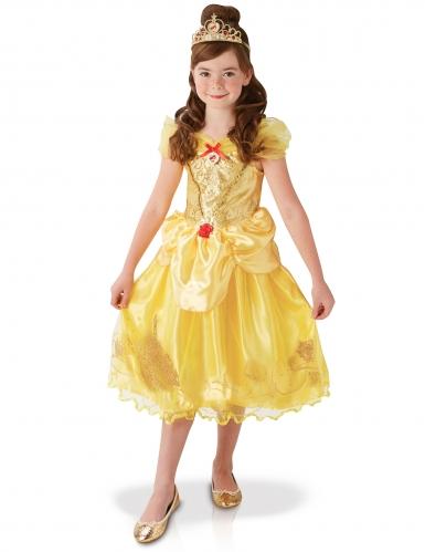 """Costume da principessa """"la bella e la bestia"""" per bambina"""