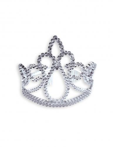 Kit principessa bacchetta e corona bambina-2