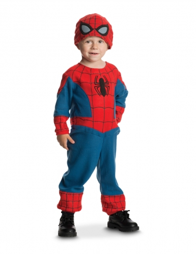 Costume Spiderman™ bebè