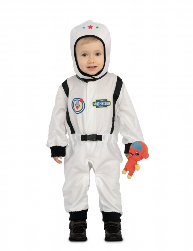 Costume da astronauta per neonato