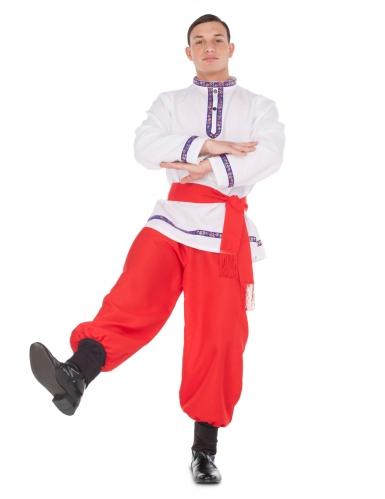 Costume danzatore tradizionale russo