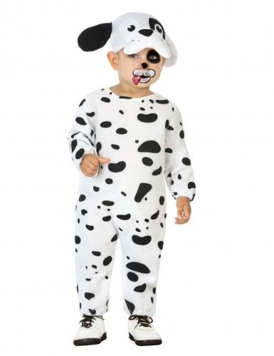Costume da cane dalmata
