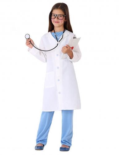 Costume medico interno per bambino
