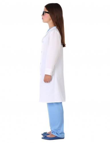 Costume medico interno per bambino-2