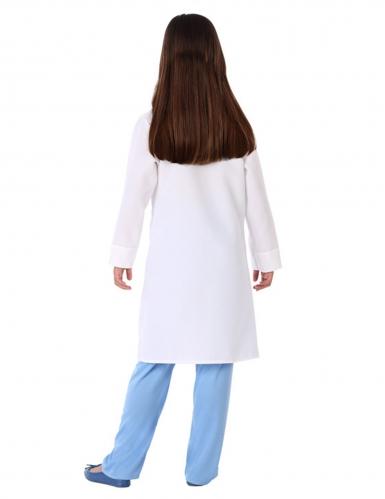 Costume medico interno per bambino-3