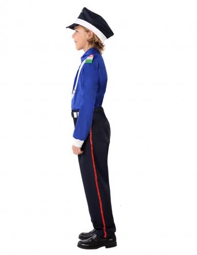 Costume carabiniere bambino-1