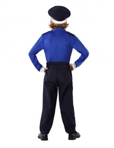 Costume carabiniere bambino-2