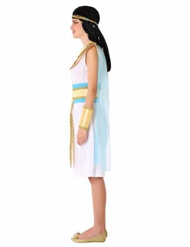 Costume da regina d'Egitto adolescente-1