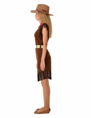 Costume cowgirl per adolescente-1