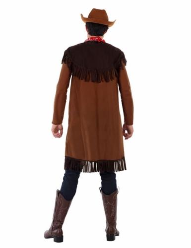 Costume da cowboy per adolescente-2