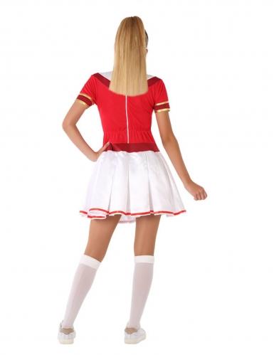 Costume da ragazza pompom americana adolescente-2