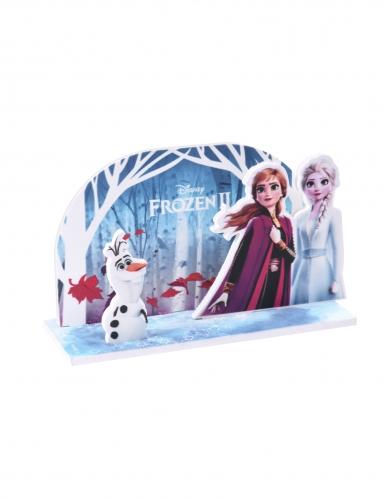 Decorazione pop-up per torte Frozen 2™