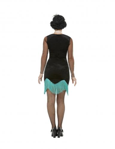 Costume Anni '20 pavone per donna-1