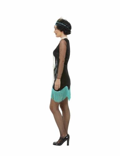 Costume Anni '20 pavone per donna-2