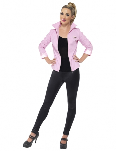 Giacca deluxe pink ladies Grease™ donna