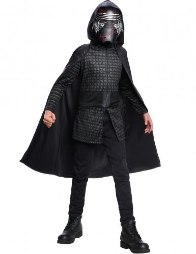 Costume classico kylo Ren star Wars IX enfant