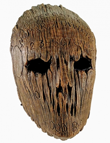 Maschera Ouija adulto