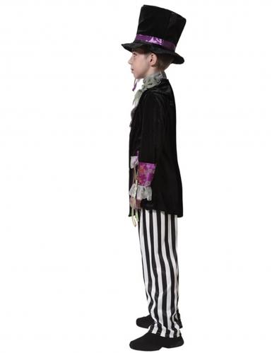 Costume cappellaio oscuro bambino-1