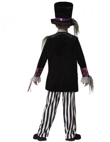 Costume cappellaio oscuro bambino-2