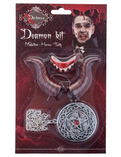 Kit demone malefico-1