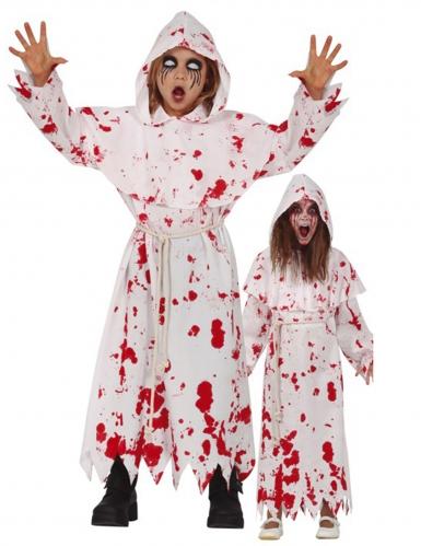 Costume religioso insanguinato bambino