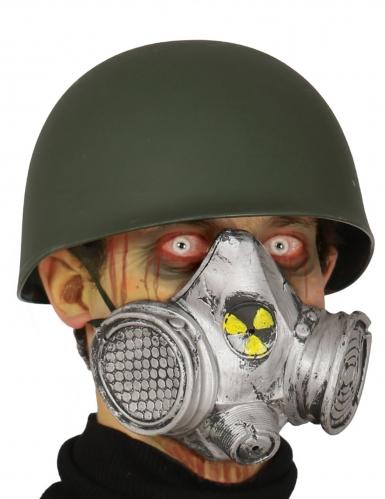Maschera a gas nucleare adult