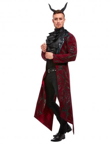 Costume lusso diavolo uomo-1
