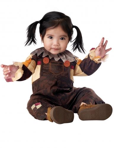Costume spaventapasseri bebè-1