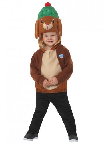 Costume Benjamin coniglio™ per bebè